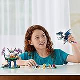 LEGO-Elves-Rosalyns-Healing-Hideout-41187-Building-Kit-460-Piece