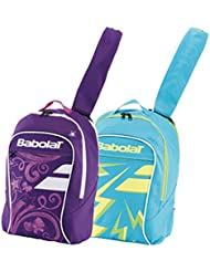 Babolat enfants Junior Club Sac à dos de tennis pourpre