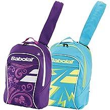 Babolat Club Bolsas para Material de Tenis, Unisex Niños, Violeta, Talla Única