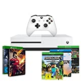 Xbox One S 500GB Konsole inkl. Prey - Day One Edition inkl. Steelbook (exklusiv bei Amazon.de) + Minecraft
