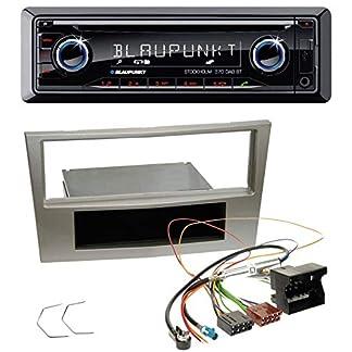 caraudio24-Blaupunkt-Stockholm-370-DAB-BT-CD-DAB-Bluetooth-MP3-USB-Autoradio-fr-Opel-Zafira-B-Astra-H-Corsa-D-ab-2005-Satin-Stone