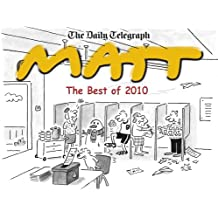 The Best of Matt 2010 (English Edition)