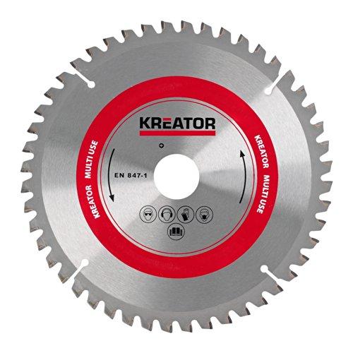 Varo KRT023450 Universal Kreissägeblatt ø305x30x2,8mm 96 Z