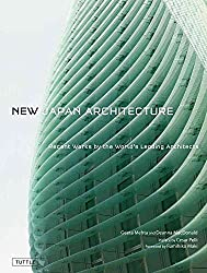 [(New Japan Architecture : Recent Works by the World's Leading Architects)] [By (author) Geeta K. Mehta] published on (October, 2011)