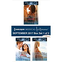 Harlequin Medical Romance September 2017 - Box Set 1 of 2: The Doctor's Forbidden Temptation\From Passion to Pregnancy\One Night That Changed Her Life
