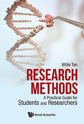 Tan-world-design (Research Methods:A Practical Guide for Students and Researchers (English Edition))