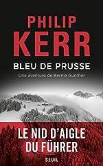 Bleu de Prusse de Philip Kerr