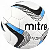 Mitre B2027 Astro Division Soccer Perfect Specialist Match Ball Official Size 5 by OSG