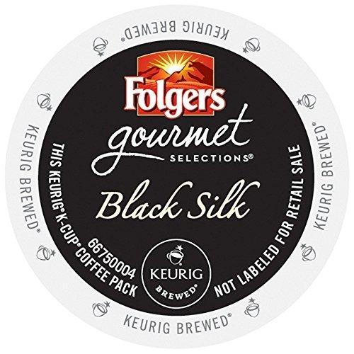 folgers-gourmet-selections-black-silk-coffee-k-cupspack-of-96