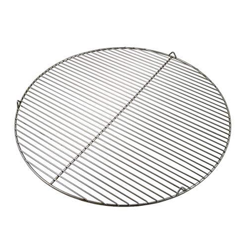 Radius Passender Grillrost für Fireplate