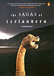 The Sagas of the Icelanders (World of the Sagas) (Rough Cut)