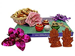 Luxury Gifts By Nikki Celebrations With Dry Fruits