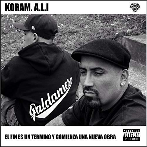En el Kiosco de la Plaza (feat. Punto Klave, Smoke Galdames & Diego Almonacid) [Explicit]