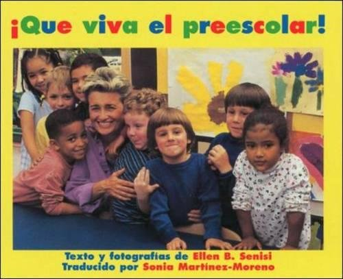 DLM Early Childhood Express, Hurray For Pre-K Spanish 4-Pack