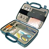 Transmedia SW18L Mallette d'outils d'installation de fibre optique Rigide