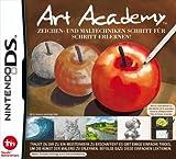 Art Academy: Zeichen und Maltechniken - Nintendo