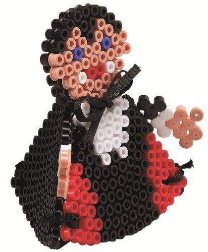 Imagen 3 de Hama - caja 3D con regalo misterioso para Halloween (a partir de 5 años)