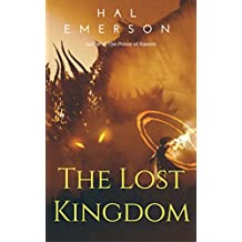The Lost Kingdom (In the Land of Aeon Book 2) (English Edition)