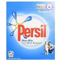 Persil Non Biological Washing Powder 23 Washes 161Kg