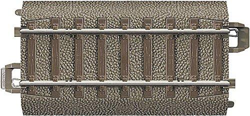 Märklin trix h0 t62071 sezione piattaforma etero lunghezza 70,8 mm set di 10
