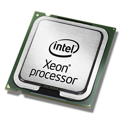 CPU PROCESSOR INTEL XEON E56202.4GHz, 5.86GT/S fclga1366Quad Core SLBV4 (Certified Refurbished)