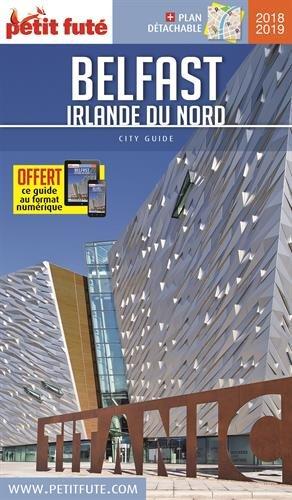 Descargar Libro Petit Futé Belfast Irlande du Nord de Petit Futé