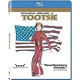 Tootsie (Blu-Ray) (Import) (Keine Deutsche Sprache) (2013) Dustin Hoffman; Jessica Lange; Teri Garr;