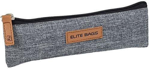 ELITE BAGS INSULIN´S Diabetiker-Täschchen (grau-bitone)