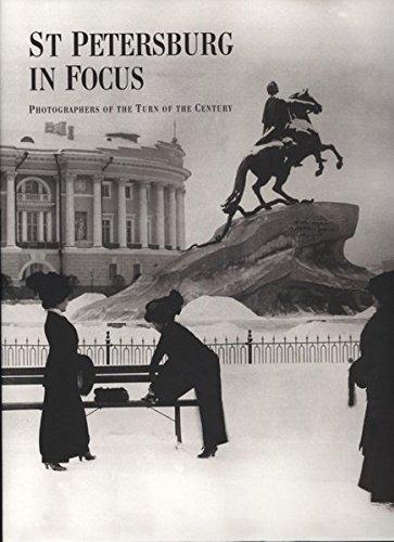 St Petersburg In Focus: Photographers Of...