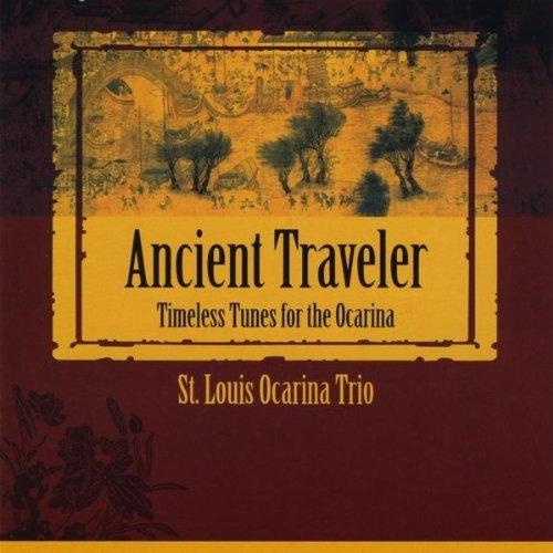Ancient Traveler:Timeless Tune