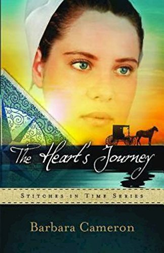 The Heart S Journey Stitches In Time Series Book 2