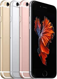 Apple iPhone 6s 64GB Space Grau (Generalüberholt)