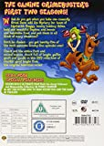 Scooby-Doo Where Are You! Vol 1 & 2 [DVD]