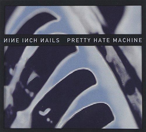 Pretty Hate Machine: 2010 Remaster by Nine Inch Nails (2010-11-22)