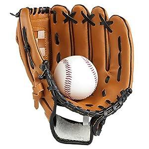 Lazy Puppy Sport & Outdoor Batting Handschuhe Krug Baseball Handschuhe mit...