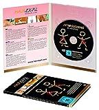 Profischulung Intim Sugaring DVD Frau / Mann - Schulungsvideo Sugaring - Einfaches Erlernen der Flicktechnik für Intim Sugaring.