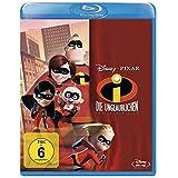 Die Unglaublichen - The Incredibles [Blu-ray]