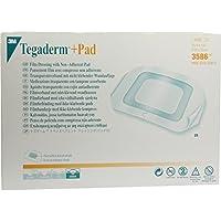 Tegaderm 3M Plus Pad 9x10 cm Fertigverband 3586, 25 St preisvergleich bei billige-tabletten.eu