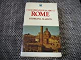 Companion Guide to Rome, The (Companion Guides)