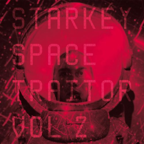Space Traitor Vol. 2
