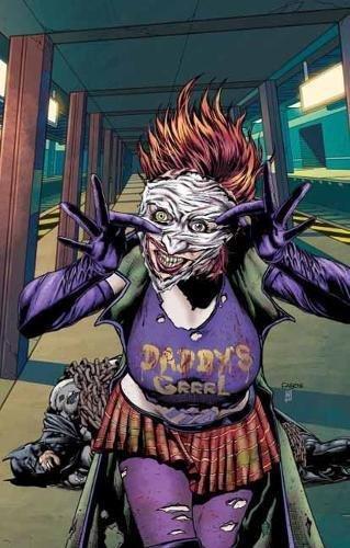 Batman Arkham: Joker's (Für Halloween Batman)