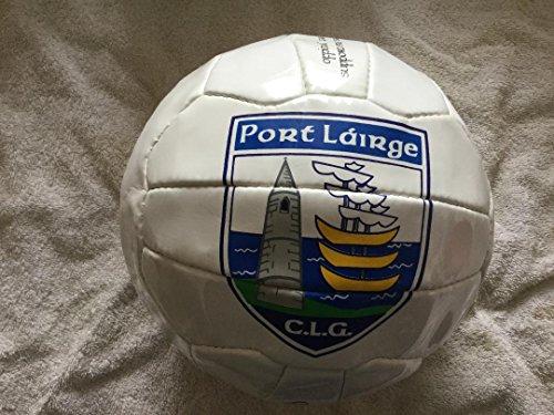 Waterford Offizielles GAA Irland County (Größe 5Fußball Sehr seltene Limited auf. -