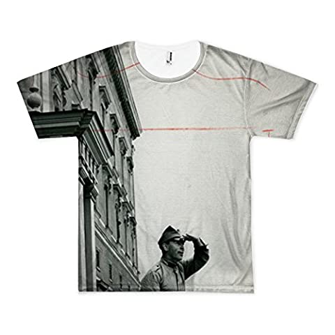 T-Shirt with Nils Poppe