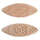 Trend Bsc101000 - Set Di 1000 Lamelle D'Assemblaggio