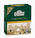 Ahmad Tea London Cardamon Tea - 100 tea bags by Ahamd
