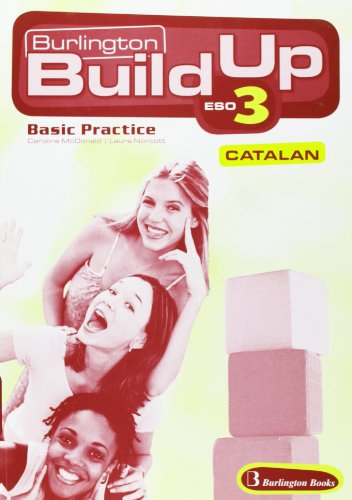 Build up eso 3 workbook c basic practice spa