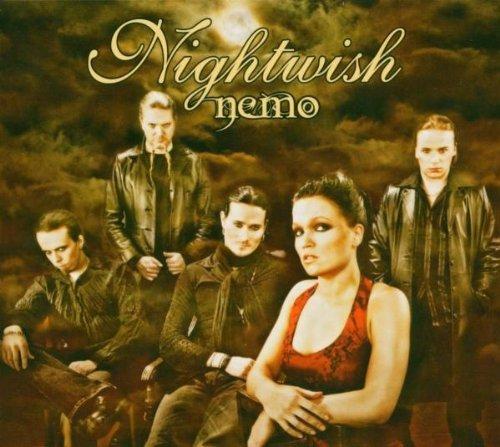 Nemo, Pt. 2 by Nightwish - Amazon Musica (CD e Vinili)