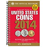 A Guide Book of U.S. Coins (Official Red Book: A Guide Book of United States Coins)