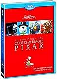 La Collection des Courts Metrages Pixar [Blu-ray]