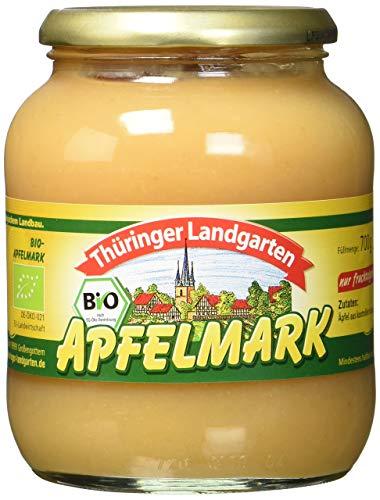 Thüringer Landgarten Bio Apfelmark, 710 g